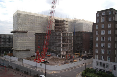 Bankside Development