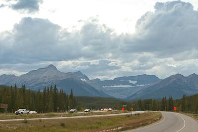 Calgary, Jasper, Banff, Canada