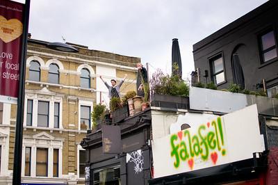Camden 2009