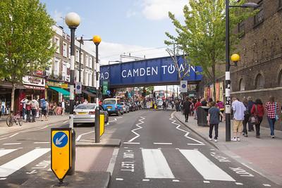 Camden 2013