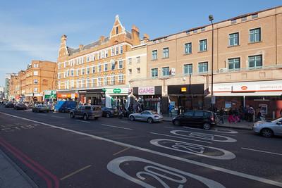 Camden Town (2010-2016)