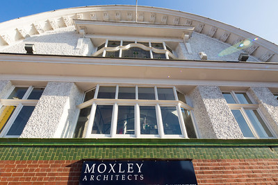 Moxley Architects