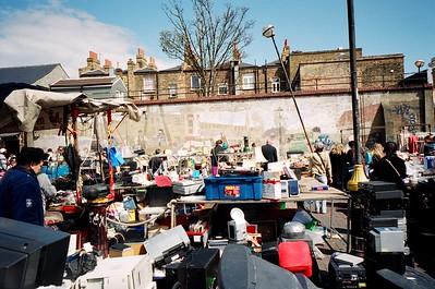 Deptford, Lewisham, South East London