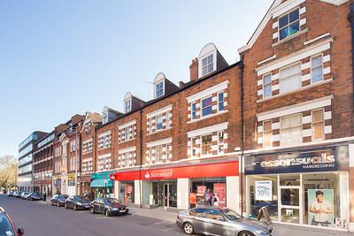 Ealing, Ealing Broadway, West Ealing, London