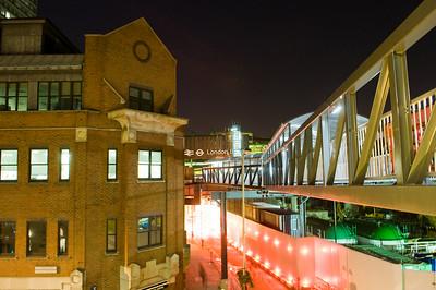London Bridge 2009 2010 2011