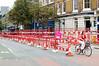Development in Bankside and London Bridge, September 09