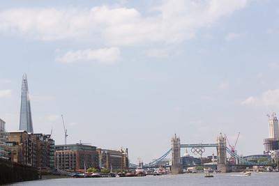 London Bridge 2012 2013 2014