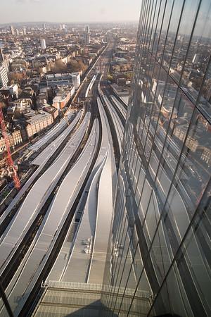 London Bridge 2015 - 2016