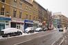 London Bridge area