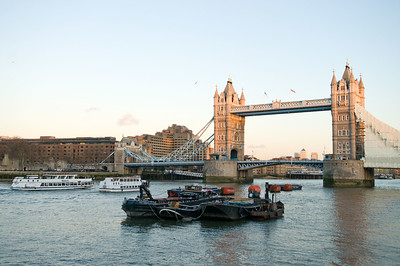 More London and the Riverside