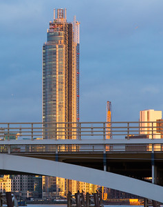 Battersea Nine Elms, London