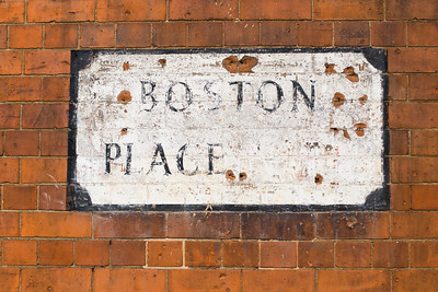 Boston Place