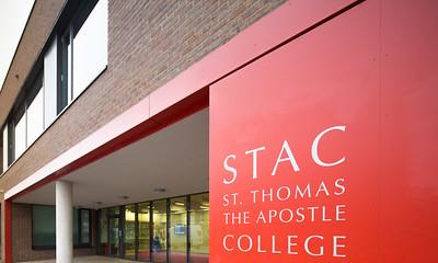 St Thomas the Apostle College