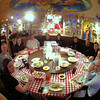 Mi Work Lunch at Bucca  2012