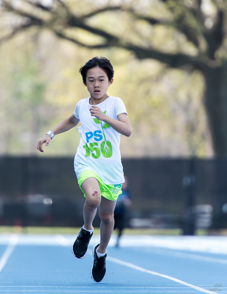 PS 150 Track meet 2016-04 -_CJK9680