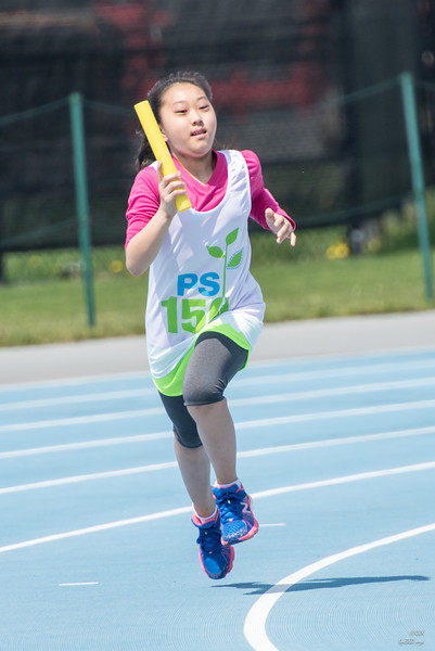 PS 150 Track meet 2016-04 -_CJK9771