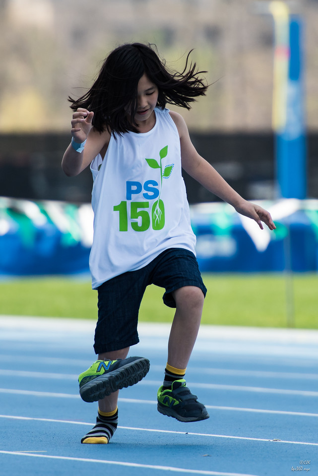 PS 150 Track meet 2016-04 -_CJK9503