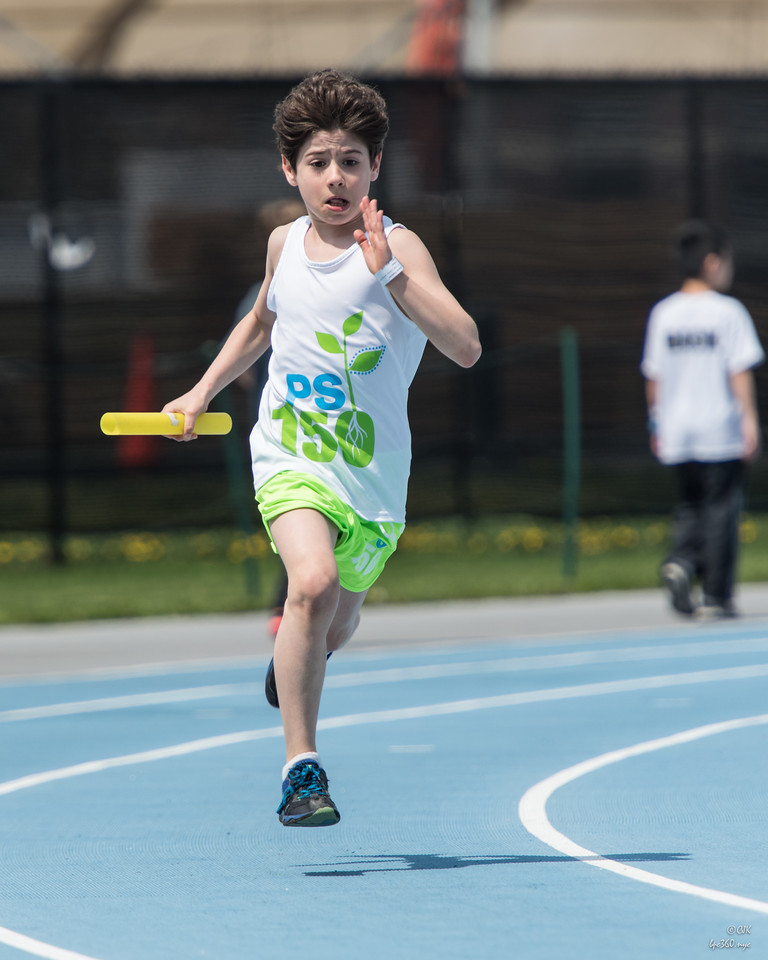 PS 150 Track meet 2016-04 -_CJK9801