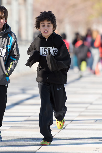 PS 150 Turkey Trot 2016 -_CJK2982