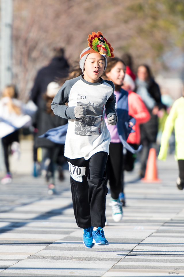 PS 150 Turkey Trot 2016 -_CJK3023