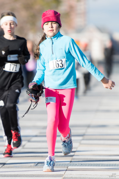 PS 150 Turkey Trot 2016 -_CJK3015