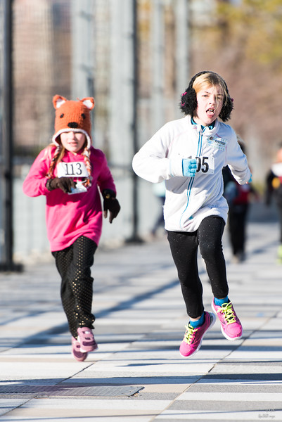 PS 150 Turkey Trot 2016 -_CJK2890