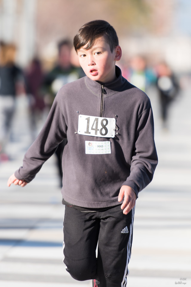 PS 150 Turkey Trot 2016 -_CJK2972
