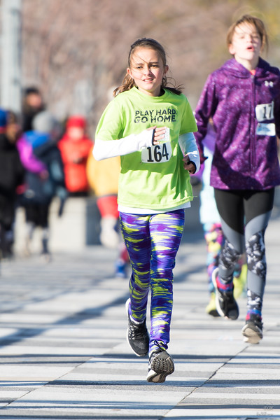 PS 150 Turkey Trot 2016 -_CJK2996