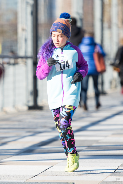PS 150 Turkey Trot 2016 -_CJK3005