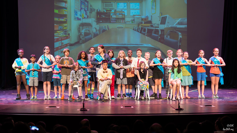 PS 150 Arts Festival 2014 -_DSC3247