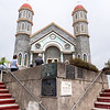 Church, Zarcero
