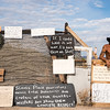 Slab city citizen