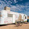Salvation Mountain trailer