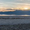 Sunset, Salton Sea