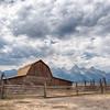 T. A. Moulton Barn.
