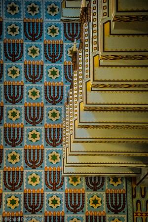 Orthodox Synagog,x