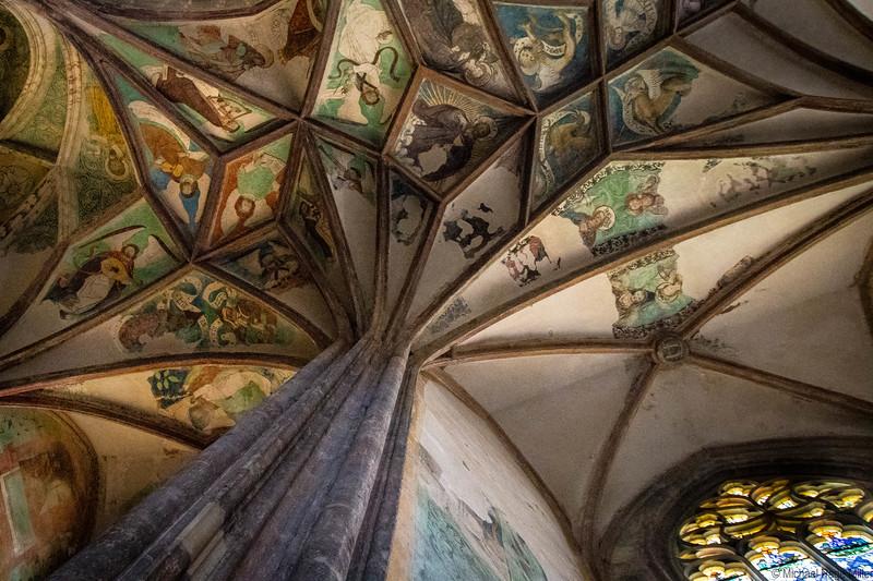 Cathedral of Sv Barbara