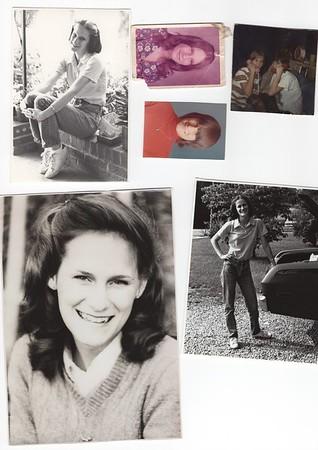 Pam Harrell McKinley