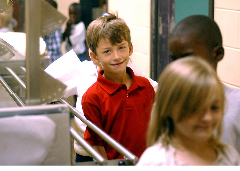 2003 first day of first grade trent 2