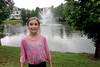 June 2014 Sage fountain