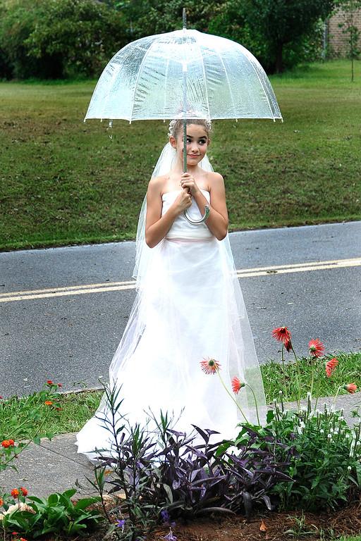 sage bride june 24 2014