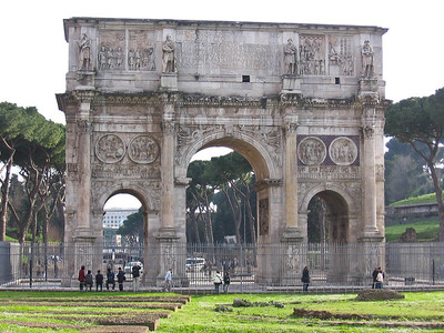 Rome maart 2011