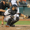 Sacramento Rivercats vs San Jose Giants- Exhibition game #2