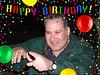 happy birthday sham<br /> february 16. 2001<br /> sham's birthday celebration
