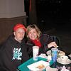 sharon and sean mcguire<br /> february 16. 2001<br /> sham's birthday celebration