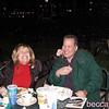 sharon mcguire & sham elhag<br /> february 16. 2001<br /> sham's birthday celebration