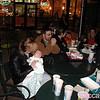 rebecca (soon to be mcdaniel) wacker & sean mcdaniel<br /> background: steve & diana ferrara and darren & kathy mcdaniel<br /> february 16. 2001<br /> sham's birthday celebration