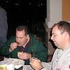 sham elhag & todd mcdaniel<br /> february 16. 2001<br /> sham's birthday celebration