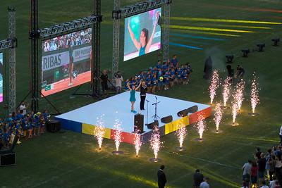 Simona Halep - Arena Nationala