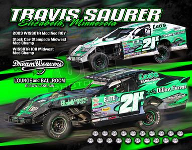Travis Saurer